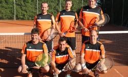 Meistermannschaft 2016 - Senioren 35+