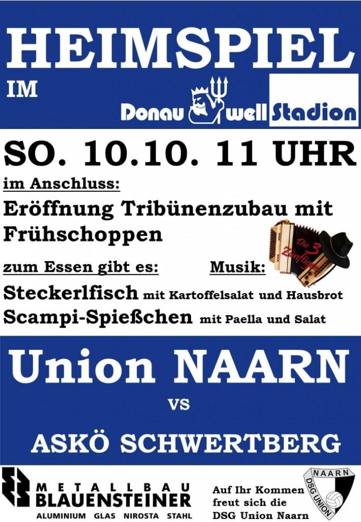 Derby Schwertberg